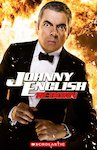 Johnny English Reborn (Book and CD)