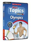 Olympics CD-ROM (Teacher Resource)