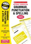 National Curriculum SATs Tests: Grammar, Punctuation and Spelling Tests (Year 5) x 30
