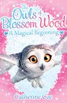 The Owls of Blossom Wood - A Magical Beginning