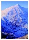 Mount Snowdon – poster