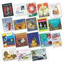 Top 100 Children's Books for Teachers Ages 5-7 Pack x 18