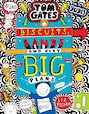 Biscuits, Bands and Very Big Plans