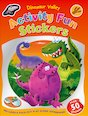 Activity Fun Stickers: Dinosaur Valley