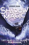 Shadow Magic chapter extract (10 pages)