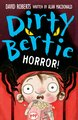 Dirty Bertie: Horror!