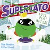 Supertato: Evil Pea Rules!