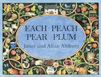 Each Peach Pear Plum x 30