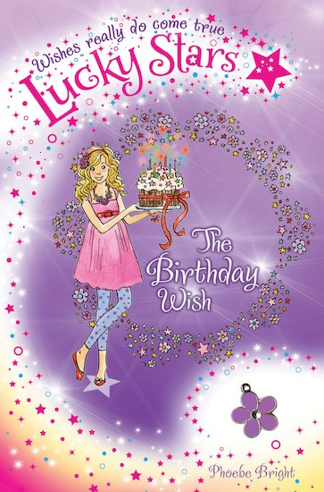 Lucky Stars: The Birthday Wish - Scholastic Kids' Club