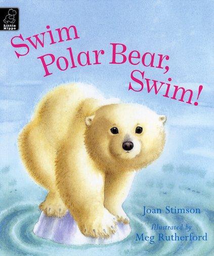 5cb5e110843 Swim Polar Bear