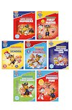 PAW Patrol Value Home Learning Pack x 7