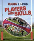 Rugby Focus: Players and Skills