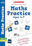 National Curriculum Maths Practice Book for Year 2