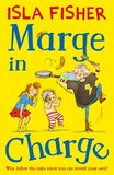 Marge in Charge