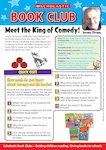 Jeremy Strong Author Profile
