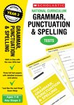 Grammar, Punctuation and Spelling Tests (Year 3)