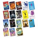 Top 100 Children's Books for Teachers Ages 9-11 Pack x 37