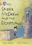 Spider McDrew and the Egyptians (Book Band Copper)