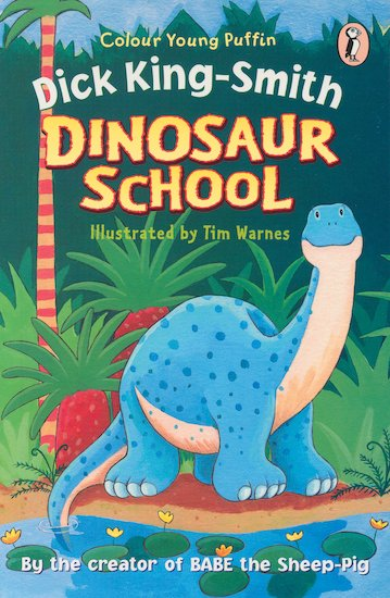 dinosaurs and all that rubbish puffin books