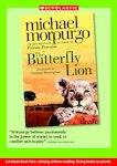 Book Talk Note: Butterfly Lion (2 pages)