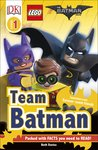 THE LEGO® BATMAN MOVIE - Team Batman