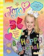 JoJo Siwa: Be Happy Journal