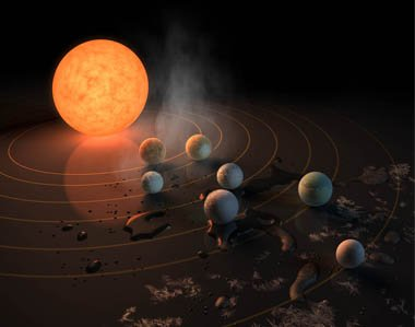 TRAPPIST-1 (menu)