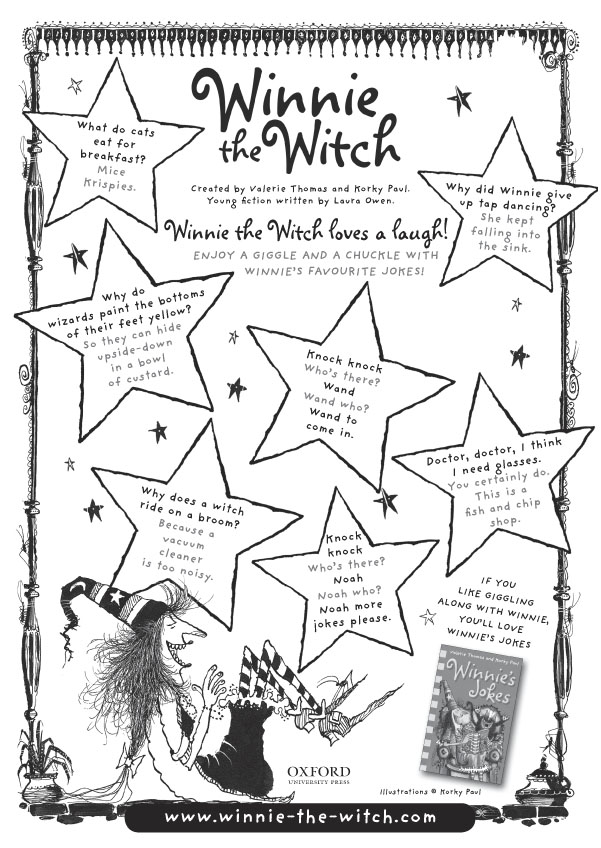 winnie the witch coloring pages - photo#22