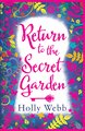 Return to the Secret Garden (PB)