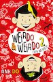 WeirDo Bind-Up (Books 1 and 2)