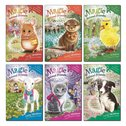 Magic Animal Friends Pack x 6