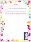 Draw a Robin - Drawing Activity (1 page)
