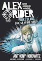 Point Blanc - The Graphic Novel