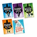 Frank Cottrell-Boyce Pack x 5