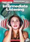 Intermediate Listening (with CDs)