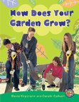 PM Emerald: How Does Your Garden Grow? (PM Extras Non-fiction) Level 25 x 6