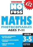 Maths Photocopiables Ages 7-11