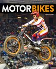 PM Ruby: Motorbikes (PM Guided Reading Non-fiction) Level 27 (6 books)