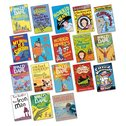 Top 100 Children's Books for Teachers Ages 7-9 Pack x 27