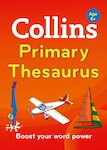 Collins Primary Thesaurus x 6