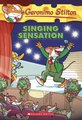 Geronimo Stilton: Singing Sensation