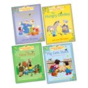 Farmyard Tales Sticker Stories Pack x 4