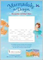 Marmaduke the Dragon - Marmaduke and Meg's Maze