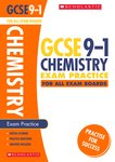 Chemistry Exam Practice Book for All Boards