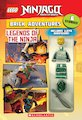 Brick Adventures - Legends of the Ninja