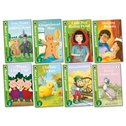 Ladybird Read It Yourself Pack: Level 2 x 8
