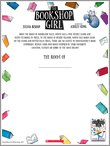 The Bookshop Girl Drawing Activity