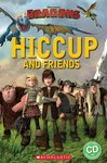 How to Train Your Dragon: Hiccup and Friends AUDIO PACK