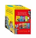 The Wickedly Funny Anthony Horowitz Bumper Box Set