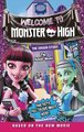 Welcome to Monster High: The Junior Novel